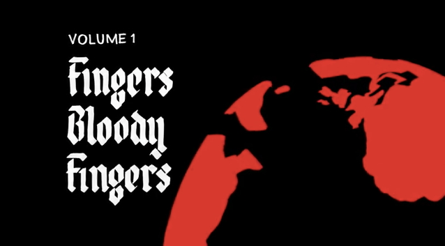 fingersbloodyfingers
