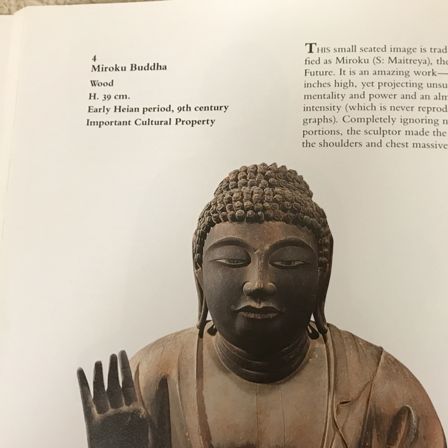 maitreya 1st image detail